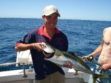 DEEP SEA & KING FISHING MERIMBULA