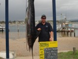 Game fishing Merimbula