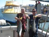 Reel Affair Fishing Charters