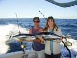 MERIMBULA DEEP SEA & KING FISHING