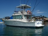 About Reel Affair Fishing Charters