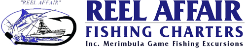 Reel Affair - Fishing Charters Merimbula